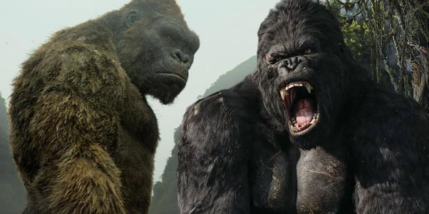 Các quái vật khổng lồ oanh tạc và ghi danh lẫy lừng theo dòng phát triển của kỹ xảo điện ảnh - Ảnh 3.