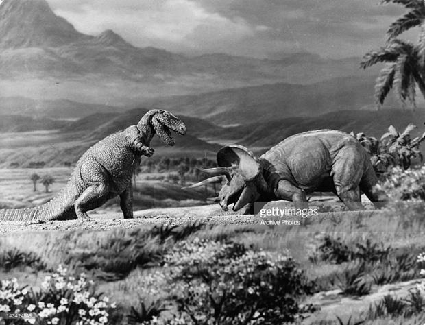 Các quái vật khổng lồ oanh tạc và ghi danh lẫy lừng theo dòng phát triển của kỹ xảo điện ảnh - Ảnh 4.