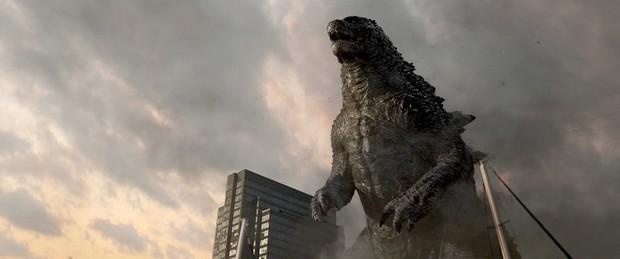 Các quái vật khổng lồ oanh tạc và ghi danh lẫy lừng theo dòng phát triển của kỹ xảo điện ảnh - Ảnh 6.
