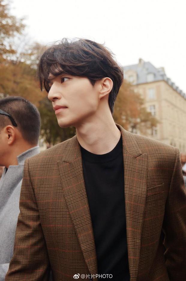 Lee Dong Wook lộ ảnh quá khứ một trời một vực so với hiện tại: Liệu có dao kéo để trùng tu nhan sắc? - Ảnh 5.