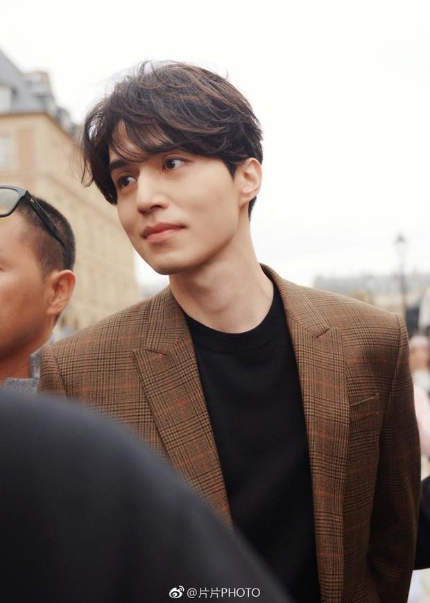 Lee Dong Wook lộ ảnh quá khứ một trời một vực so với hiện tại: Liệu có dao kéo để trùng tu nhan sắc? - Ảnh 6.