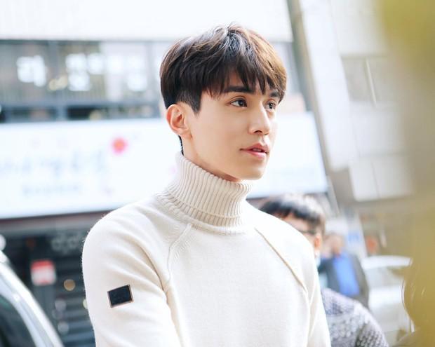 Lee Dong Wook lộ ảnh quá khứ một trời một vực so với hiện tại: Liệu có dao kéo để trùng tu nhan sắc? - Ảnh 10.