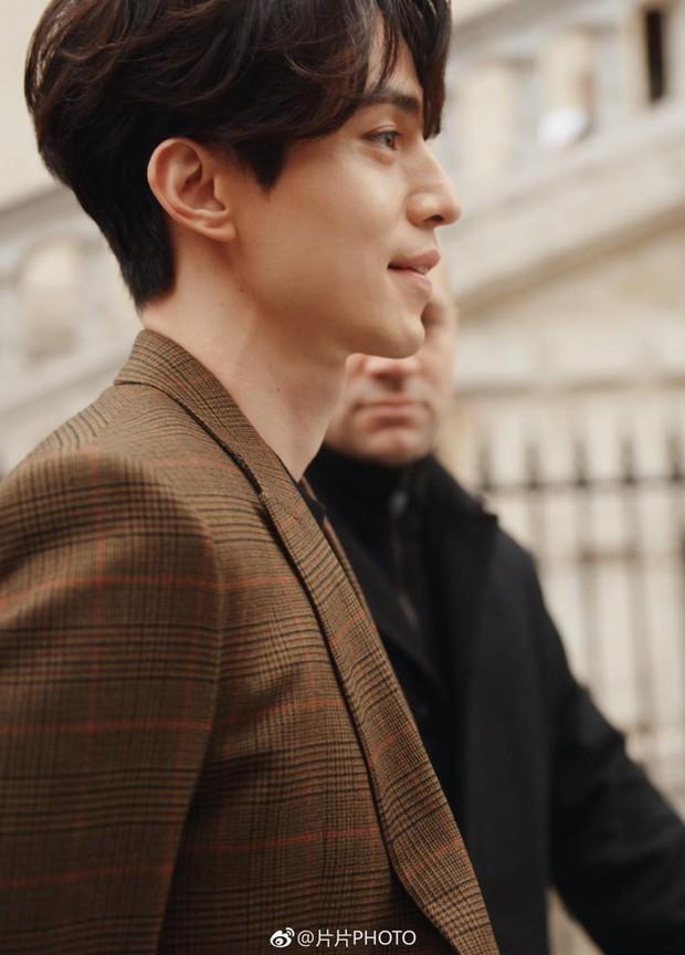 Lee Dong Wook lộ ảnh quá khứ một trời một vực so với hiện tại: Liệu có dao kéo để trùng tu nhan sắc? - Ảnh 7.