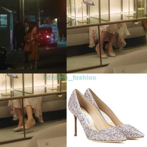 Chị Đẹp nhiều tuổi nên cũng thật giàu sang, túi xách, giày dép lẫn quần áo toàn đồ hiệu cao cấp! - Ảnh 8.