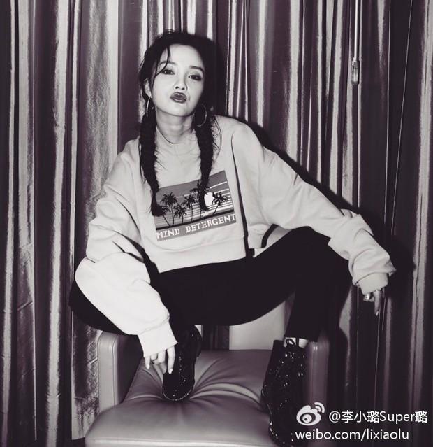Hé lộ lý do không ai ngờ vì sao Lý Tiểu Lộ từ bỏ gia đình hạnh phúc để ngoại tình với rapper trẻ - Ảnh 11.
