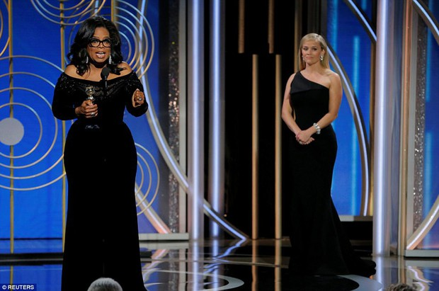 Bài phát biểu hay nhất nước Mỹ này đã khiến loạt siêu sao chăm chú nghe và xúc động đứng dậy vỗ tay - Ảnh 3.