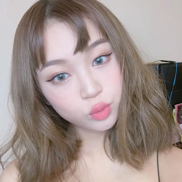 Viền môi mờ ảo, tóc nhuộm blorange...: 7 xu hướng làm đẹp hay ho mà các nàng nên update ngay cho năm 2018 - Ảnh 11.