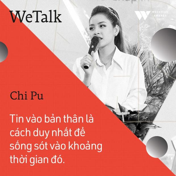 Bình tĩnh sống - Buổi trò chuyện tràn đầy cảm hứng của WeTalk 2017! - Ảnh 20.