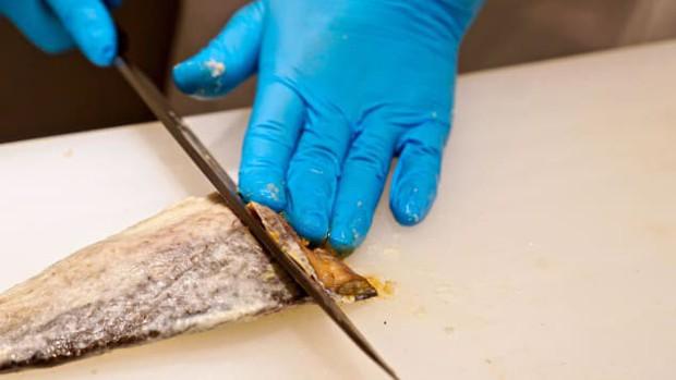 Ăn sushi lâu nay nhưng bạn có biết món sushi đầu tiên của Nhật có thể bảo quản tận 100 năm? - Ảnh 5.
