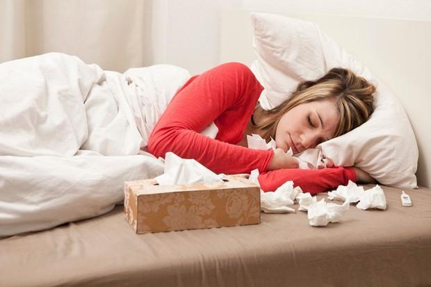 Dịch cúm H3N2 đang bùng phát dữ dội trên thế giới, đã có nhiều nạn nhân tử vong - Ảnh 2.