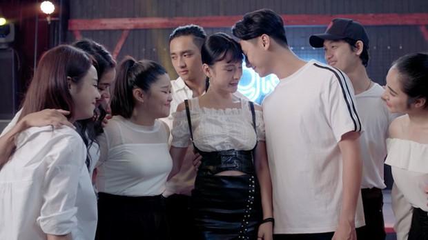 Nhìn lại Glee Việt: Chỉ có âm nhạc là thành công! - Ảnh 4.