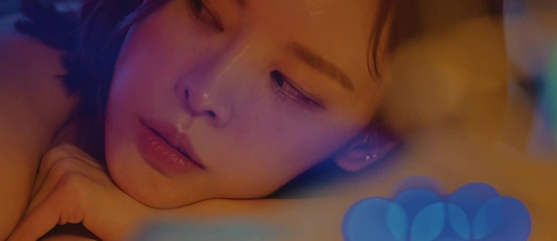 Phim 19+ siêu drama của Han Ga In: Ngập cảnh nóng và ngoại tình, quá hợp cho ai có khẩu vị mặn - Ảnh 6.