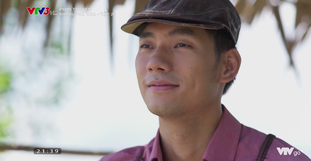 Mộng Phù Hoa: Ba Trang (Kim Tuyến) muốn cưới tình cũ khi vừa gặp lại dẫu là gái đã có chồng - Ảnh 1.