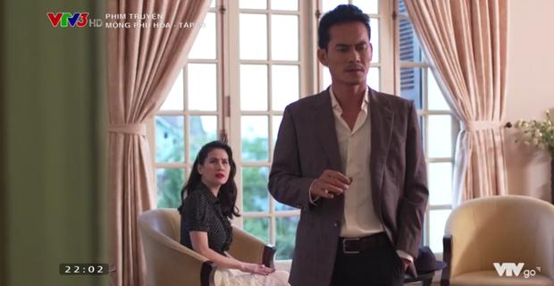 Mộng Phù Hoa: Ba Trang (Kim Tuyến) muốn cưới tình cũ khi vừa gặp lại dẫu là gái đã có chồng - Ảnh 12.