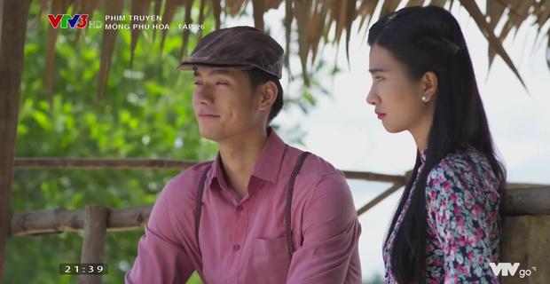 Mộng Phù Hoa: Ba Trang (Kim Tuyến) muốn cưới tình cũ khi vừa gặp lại dẫu là gái đã có chồng - Ảnh 2.