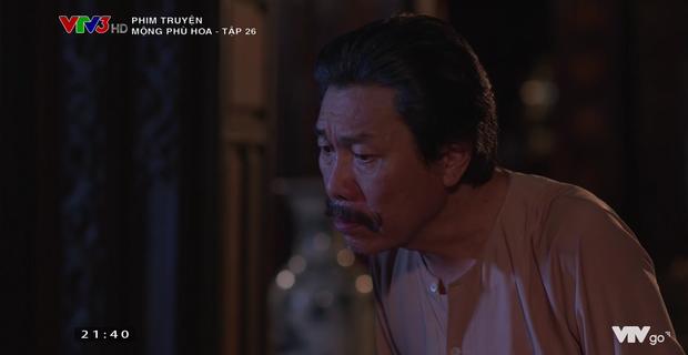 Mộng Phù Hoa: Ba Trang (Kim Tuyến) muốn cưới tình cũ khi vừa gặp lại dẫu là gái đã có chồng - Ảnh 3.