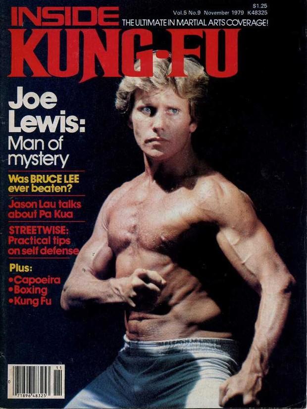 Cuộc đời vị đệ tử thành công nhất của Lý Tiểu Long, đồng thời là cha đẻ của bộ môn Kickboxing - Ảnh 5.