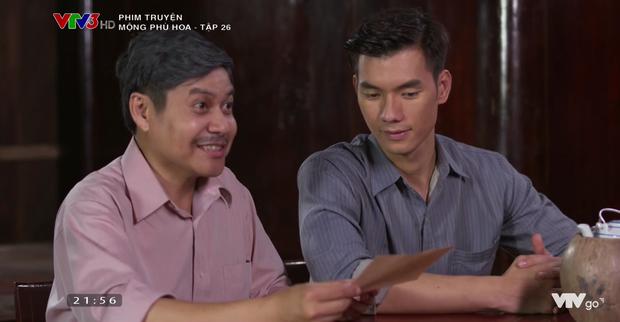 Mộng Phù Hoa: Ba Trang (Kim Tuyến) muốn cưới tình cũ khi vừa gặp lại dẫu là gái đã có chồng - Ảnh 7.
