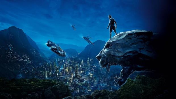 Vũ trụ siêu anh hùng Marvel đã trải qua những gì trước lần tụ tập đông đảo nhất từ trước đến nay ở Cuộc Chiến Vô Cực - Ảnh 13.