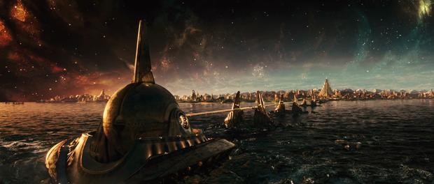 Vũ trụ siêu anh hùng Marvel đã trải qua những gì trước lần tụ tập đông đảo nhất từ trước đến nay ở Cuộc Chiến Vô Cực - Ảnh 7.
