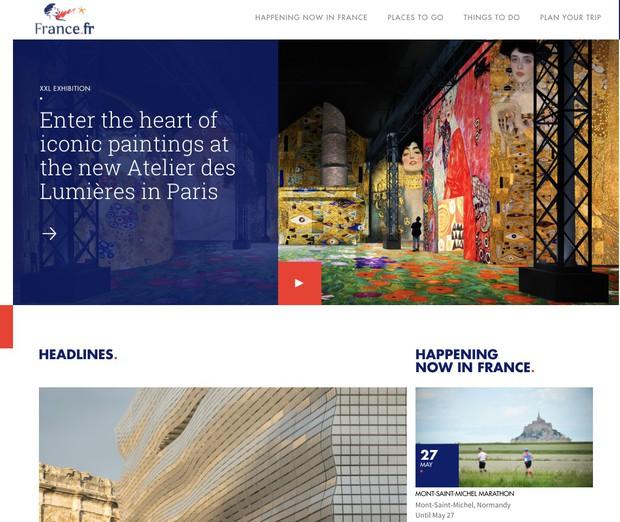 Lập website hơn 20 năm rồi bị phủi tay, thanh niên Pháp kiện cả chính phủ quê hương để đòi lại - Ảnh 2.