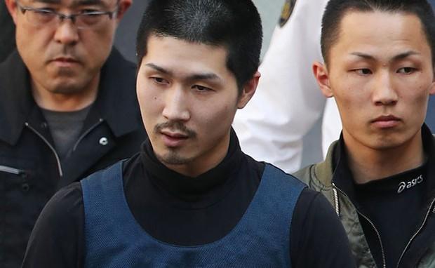 """Sau gần 1 tháng vượt ngục, tù nhân """"gương mẫu Nhật Bản đã bị bắt, nhưng có một hành động trong lúc đào tẩu khiến mọi người bất ngờ - Ảnh 1."""