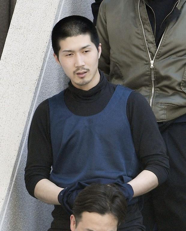 """Sau gần 1 tháng vượt ngục, tù nhân """"gương mẫu Nhật Bản đã bị bắt, nhưng có một hành động trong lúc đào tẩu khiến mọi người bất ngờ - Ảnh 2."""
