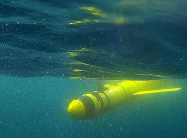 Người ta vừa phát hiện một vùng nước chết rộng hàng ngàn kilomet ở biển Ả Rập - Ảnh 1.