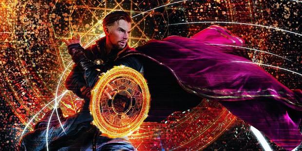 """Rốt cuộc thì """"Trang Đại Phu"""" Doctor Strange có kế hoạch gì trong """"Avengers: Infinity War"""" vậy? - Ảnh 2."""