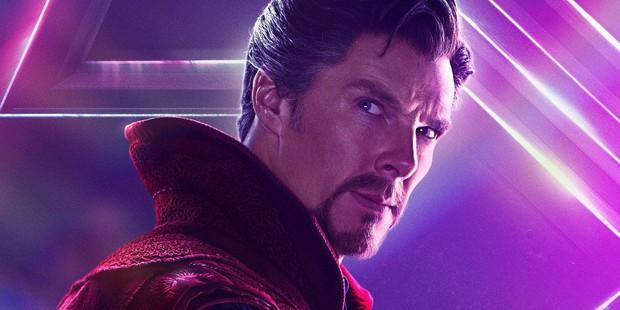 """Rốt cuộc thì """"Trang Đại Phu"""" Doctor Strange có kế hoạch gì trong """"Avengers: Infinity War"""" vậy? - Ảnh 3."""