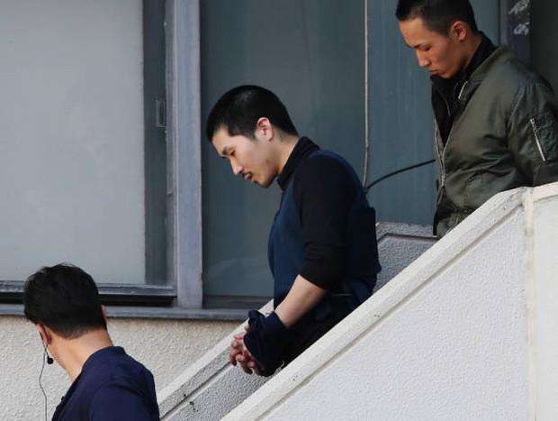 """Sau gần 1 tháng vượt ngục, tù nhân """"gương mẫu Nhật Bản đã bị bắt, nhưng có một hành động trong lúc đào tẩu khiến mọi người bất ngờ - Ảnh 3."""