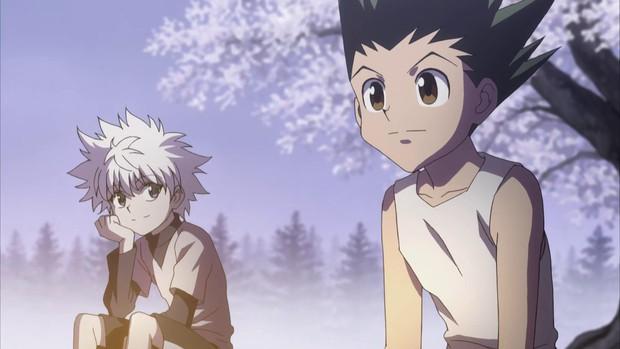 10 tình bạn đẹp nhất trong thế giới anime (Phần cuối) - Ảnh 5.