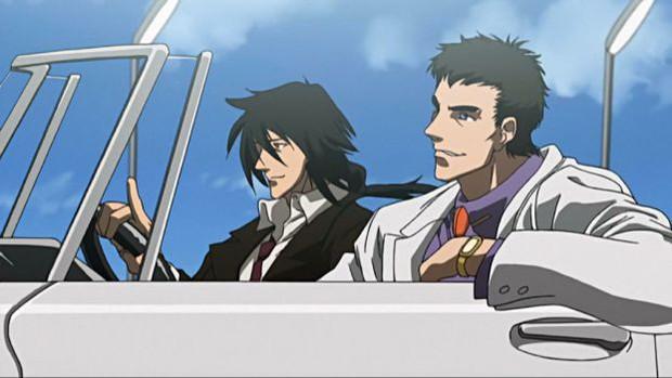 10 tình bạn đẹp nhất trong thế giới anime (Phần cuối) - Ảnh 7.