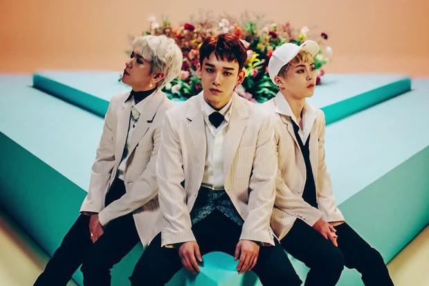 Ngoài hit của TWICE và WINNER, đây là những ca khúc xuất sắc không kém của Kpop tháng 4 - Ảnh 15.