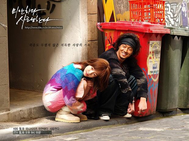 6 thánh bỏ vai của làng phim Hàn: Từ chối 10 phim thì thành siêu hit cả 10! - Ảnh 10.