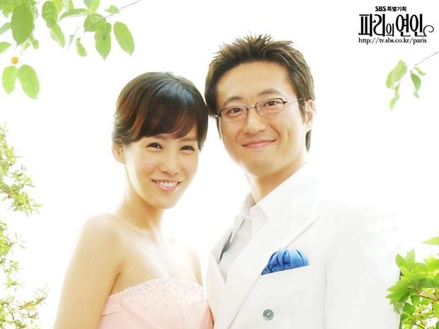 6 thánh bỏ vai của làng phim Hàn: Từ chối 10 phim thì thành siêu hit cả 10! - Ảnh 12.