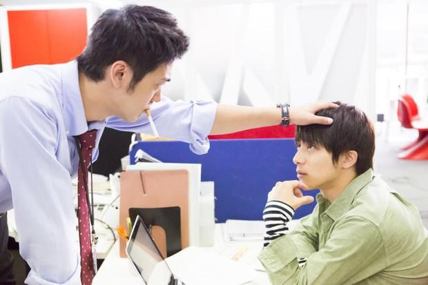 Xiêu lòng vì Love, Simon? Đừng bỏ lỡ 12 phim cực hay về tình yêu giữa các chàng trai Nhật - Ảnh 2.