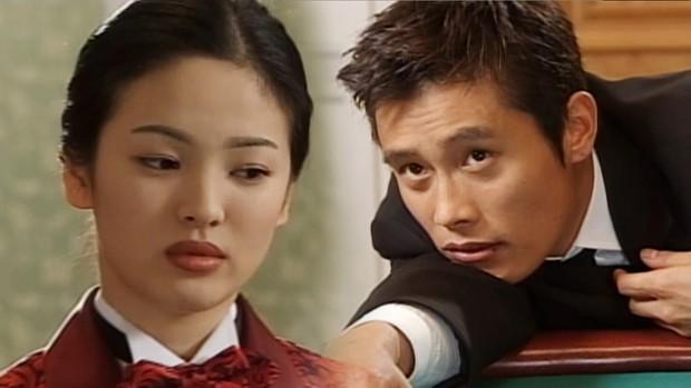 6 thánh bỏ vai của làng phim Hàn: Từ chối 10 phim thì thành siêu hit cả 10! - Ảnh 19.