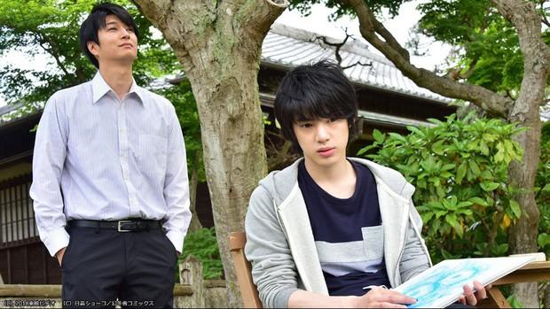 Xiêu lòng vì Love, Simon? Đừng bỏ lỡ 12 phim cực hay về tình yêu giữa các chàng trai Nhật - Ảnh 12.