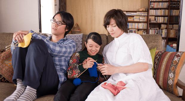 Xiêu lòng vì Love, Simon? Đừng bỏ lỡ 12 phim cực hay về tình yêu giữa các chàng trai Nhật - Ảnh 13.