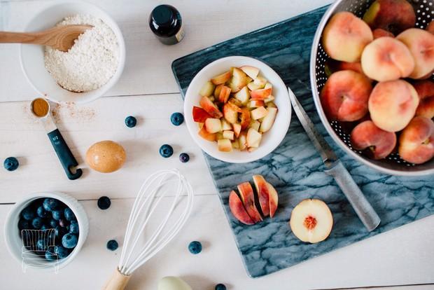 Mùa hè rồi, có hàng loạt trái cây cực giàu vitamin cho chúng ta bổ sung đây - Ảnh 2.