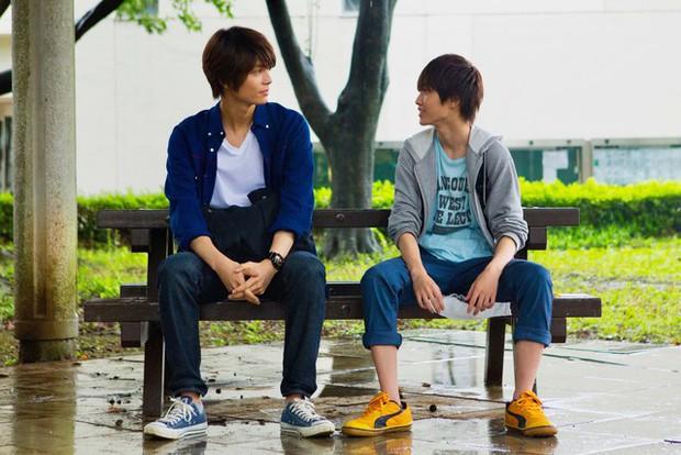 Xiêu lòng vì Love, Simon? Đừng bỏ lỡ 12 phim cực hay về tình yêu giữa các chàng trai Nhật - Ảnh 17.