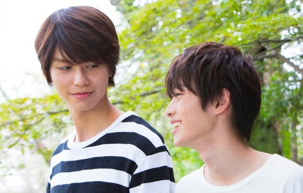 Xiêu lòng vì Love, Simon? Đừng bỏ lỡ 12 phim cực hay về tình yêu giữa các chàng trai Nhật - Ảnh 18.