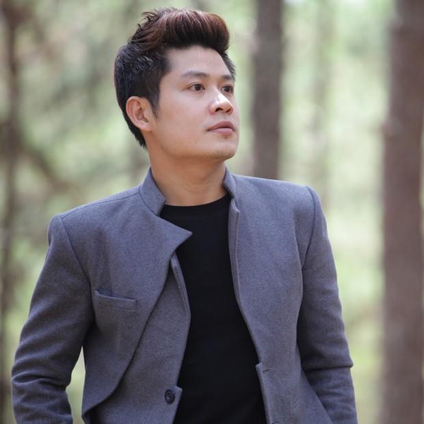 Nguyễn Văn Chung không đồng ý với phát ngôn Ballad thường cùng vòng hòa âm nên dễ giống nhau của Dương Khắc Linh - Ảnh 4.