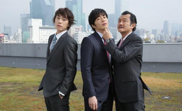 Xiêu lòng vì Love, Simon? Đừng bỏ lỡ 12 phim cực hay về tình yêu giữa các chàng trai Nhật - Ảnh 22.