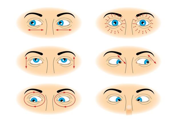Khô mỏi mắt trong mùa thi cử, đây là 5 cách khắc phục dành cho các sĩ tử - Ảnh 4.