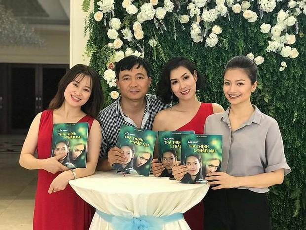 Xôn xao thông tin chị Nguyệt ra sách dạy thảo mai và thả thính, nhưng sự thật phía sau còn khiến nhiều người bất ngờ hơn - Ảnh 5.