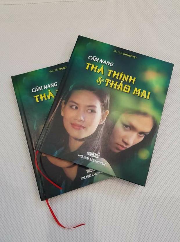 Xôn xao thông tin chị Nguyệt ra sách dạy thảo mai và thả thính, nhưng sự thật phía sau còn khiến nhiều người bất ngờ hơn - Ảnh 7.