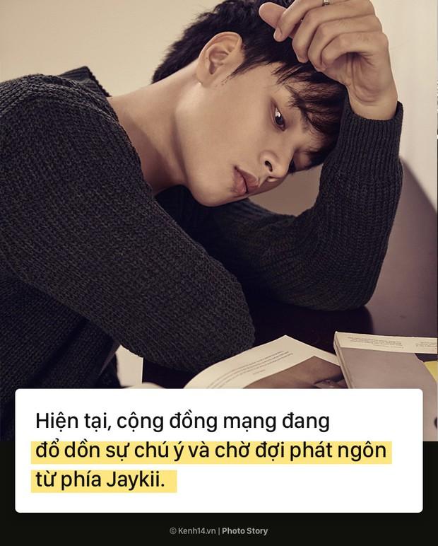 Toàn cảnh diễn biến mâu thuẫn của sự kiện nghi vấn Dương Khắc Linh đạo nhạc Trịnh Thăng Bình - Ảnh 17.