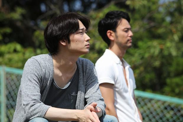 Xiêu lòng vì Love, Simon? Đừng bỏ lỡ 12 phim cực hay về tình yêu giữa các chàng trai Nhật - Ảnh 20.